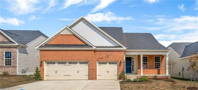 4344 Harrington Cmn, James City County, VA 23188 (#10320835) :: Kristie Weaver, REALTOR