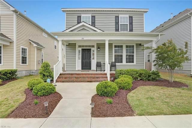 211 Foxglove Dr, Portsmouth, VA 23701 (MLS #10320849) :: Chantel Ray Real Estate