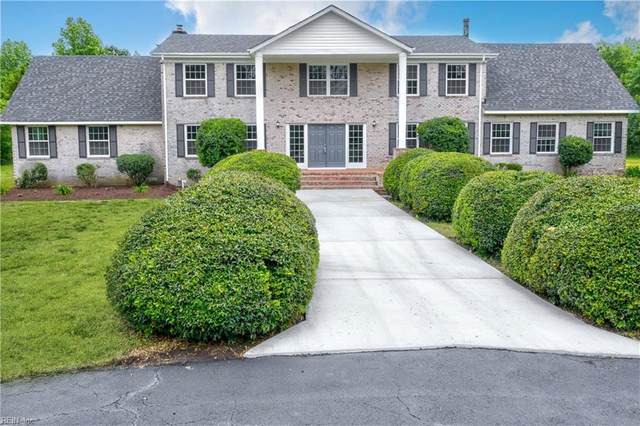 449 Centerville Tpke S, Chesapeake, VA 23322 (#10320854) :: Abbitt Realty Co.