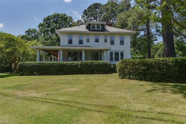 1500 Trouville Ave, Norfolk, VA 23505 (#10320856) :: Upscale Avenues Realty Group