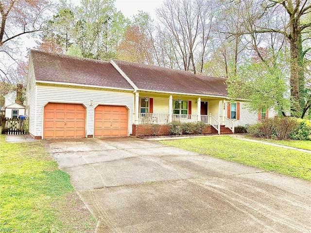 436 Wittington Dr, Chesapeake, VA 23322 (#10320857) :: Upscale Avenues Realty Group