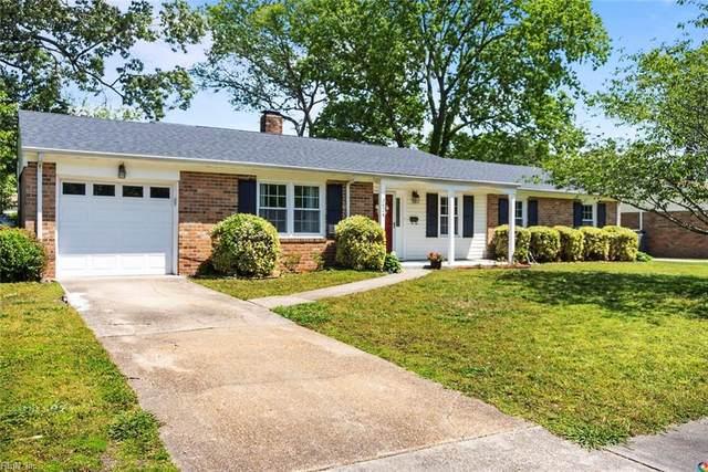 3824 Old Forge Rd, Virginia Beach, VA 23452 (#10320870) :: Rocket Real Estate