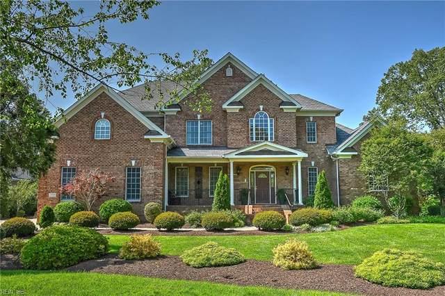 2904 Estates Dr, Virginia Beach, VA 23454 (MLS #10320899) :: AtCoastal Realty