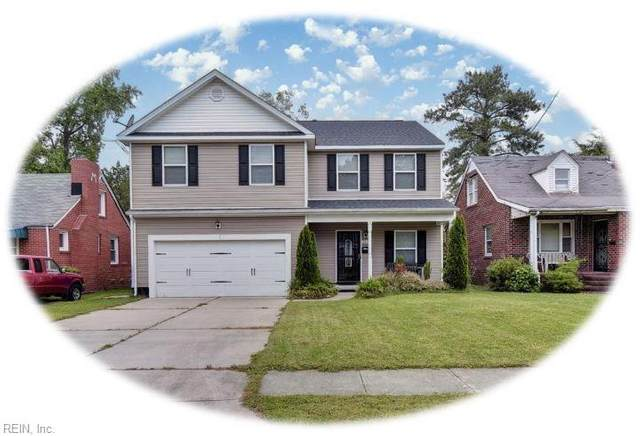 2624 Woodland Ave, Norfolk, VA 23504 (#10320901) :: Berkshire Hathaway HomeServices Towne Realty