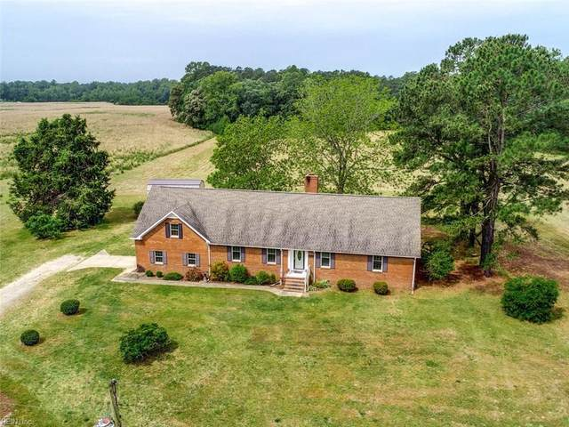 23136 Sandy Point Ln, Suffolk, VA 23437 (MLS #10320912) :: AtCoastal Realty