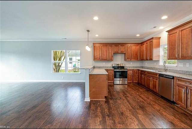 1509 Conoga St, Norfolk, VA 23523 (#10320913) :: AMW Real Estate