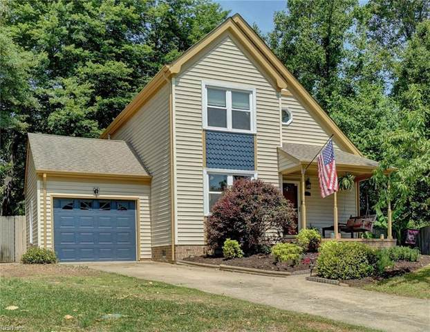 4408 Breezewood Ct, Portsmouth, VA 23703 (#10320934) :: Atlantic Sotheby's International Realty