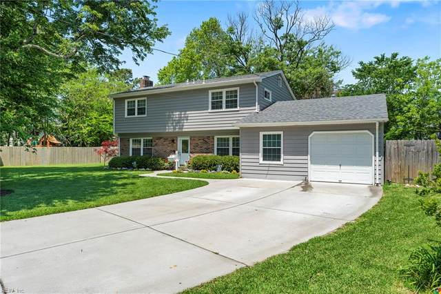 5368 Upperville Ct, Virginia Beach, VA 23462 (#10320948) :: Rocket Real Estate