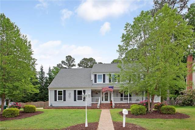 334 Dunnavant Ln, Newport News, VA 23606 (#10320962) :: Austin James Realty LLC