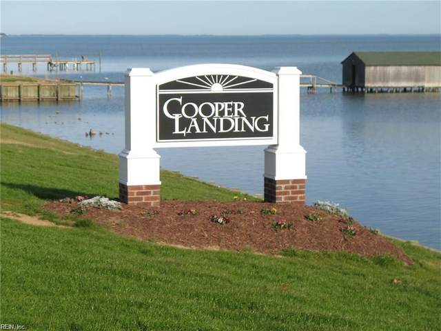 106 Cooper Landing Dr, Currituck County, NC 27916 (MLS #10320963) :: AtCoastal Realty
