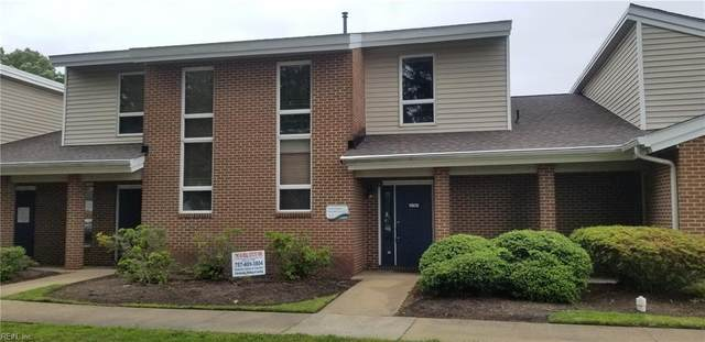 13195 Warwick Blvd E, F, Newport News, VA 23602 (#10320964) :: Austin James Realty LLC