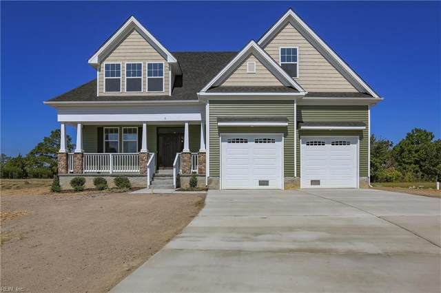 5 Dove Point Trl, Poquoson, VA 23662 (#10320966) :: Tom Milan Team