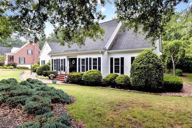 116 Pebble Bch, James City County, VA 23188 (#10320972) :: RE/MAX Central Realty