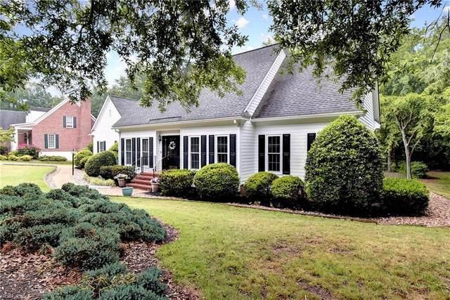 116 Pebble Bch, James City County, VA 23188 (MLS #10320972) :: Chantel Ray Real Estate