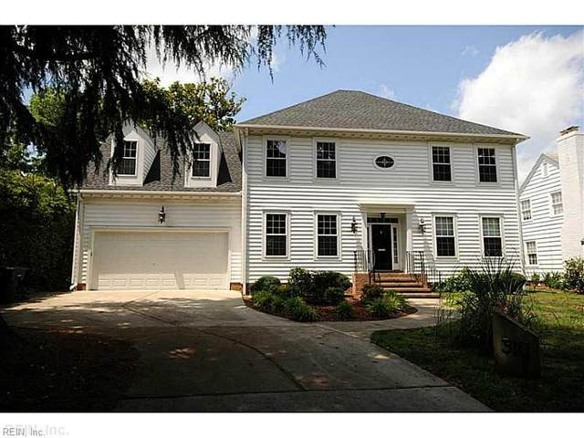 316 Sycamore Rd, Portsmouth, VA 23707 (#10320974) :: Atlantic Sotheby's International Realty