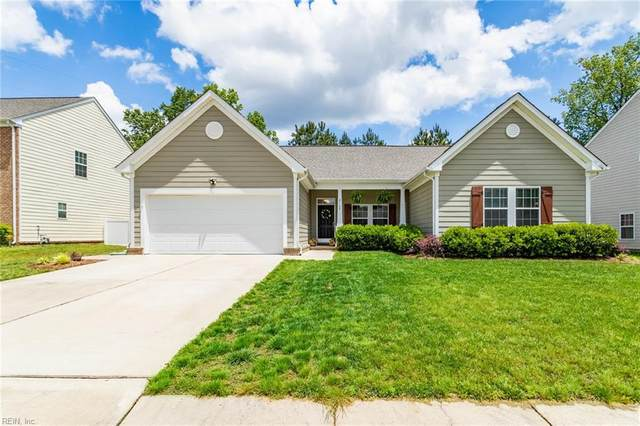 2105 Brians Ln, Suffolk, VA 23434 (#10320986) :: The Bell Tower Real Estate Team