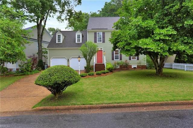 137 Seton Hill Rd, James City County, VA 23188 (#10320991) :: RE/MAX Central Realty