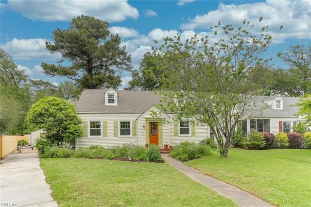 1408 Cedar Ln, Norfolk, VA 23508 (#10321011) :: Austin James Realty LLC