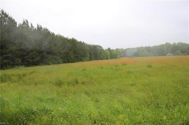 9 Ac Walkers Rd, Surry County, VA 23846 (#10321012) :: Upscale Avenues Realty Group