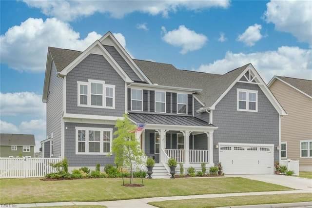 716 Arbuckle St, Chesapeake, VA 23323 (MLS #10321016) :: AtCoastal Realty