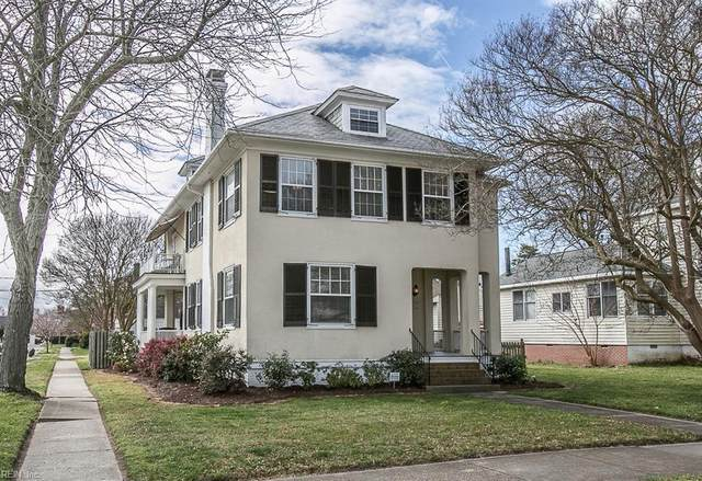 4612 Victoria Blvd, Hampton, VA 23669 (#10321018) :: Abbitt Realty Co.