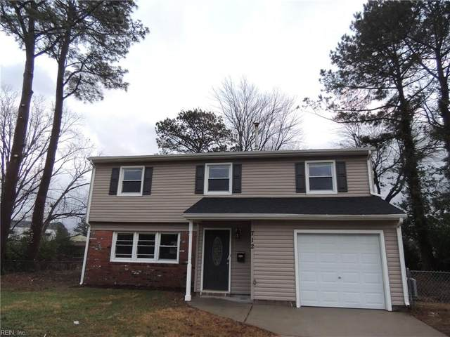 712 Lamplight Ln, Virginia Beach, VA 23452 (#10321027) :: Rocket Real Estate