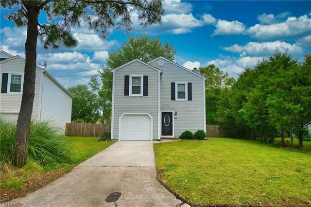 881 Sedley Rd, Virginia Beach, VA 23462 (#10321029) :: Rocket Real Estate