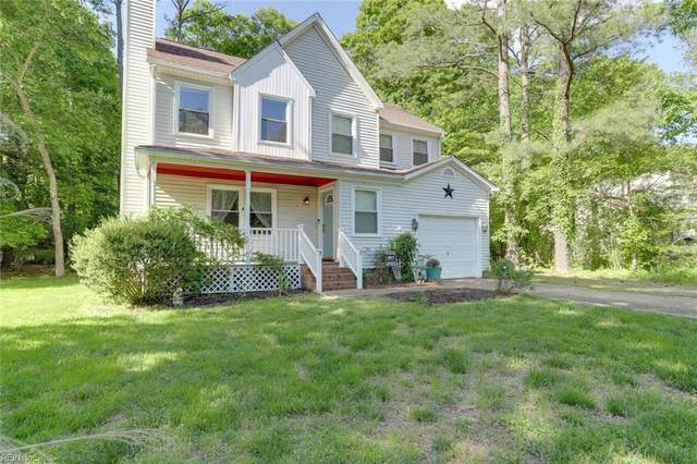 114 Arena St, James City County, VA 23185 (#10321046) :: RE/MAX Central Realty