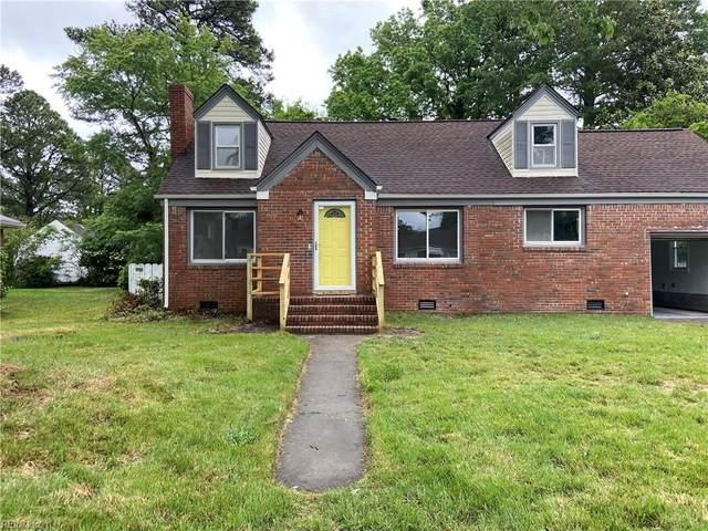 6312 Avon Rd, Norfolk, VA 23513 (#10321047) :: Upscale Avenues Realty Group