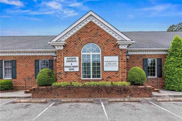 2654 George Washington Memorial Hwy #2, Gloucester County, VA 23072 (MLS #10321049) :: AtCoastal Realty
