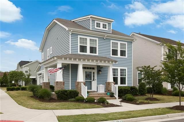 253 Foxglove Dr, Portsmouth, VA 23701 (MLS #10321051) :: Chantel Ray Real Estate