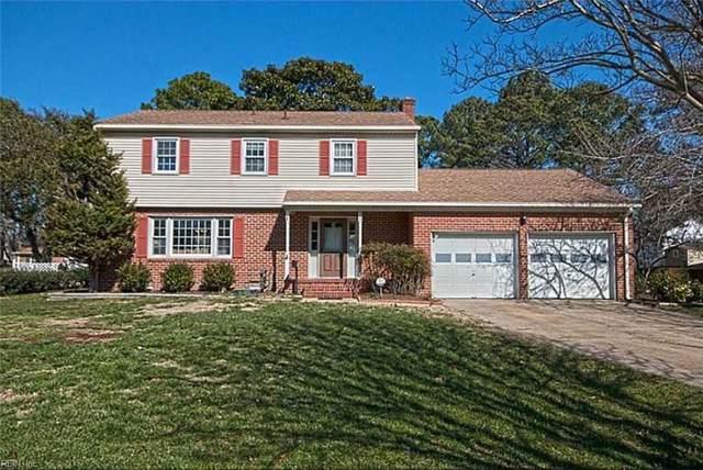349 Hedgelawn Ct, Hampton, VA 23669 (#10321056) :: Abbitt Realty Co.