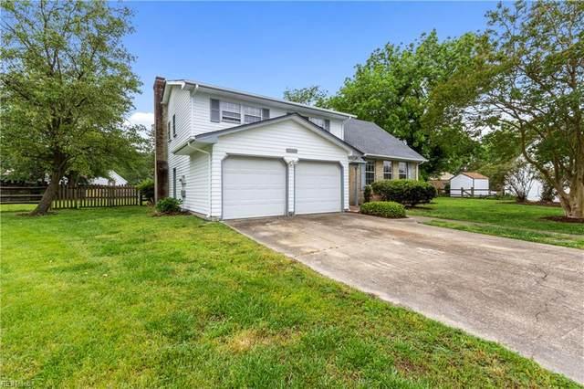 6105 Adelphi Cir, Virginia Beach, VA 23464 (#10321060) :: Rocket Real Estate