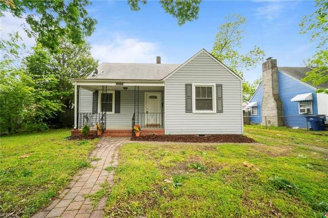 4723 Woolsey St, Norfolk, VA 23513 (#10321074) :: RE/MAX Central Realty