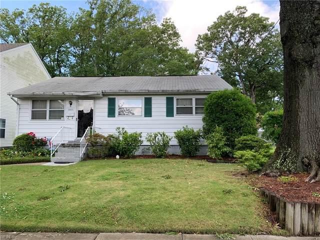 9325 Beach View St, Norfolk, VA 23503 (MLS #10321082) :: Chantel Ray Real Estate