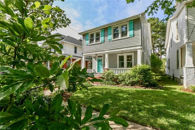 530 Connecticut Ave, Norfolk, VA 23508 (#10321089) :: Austin James Realty LLC