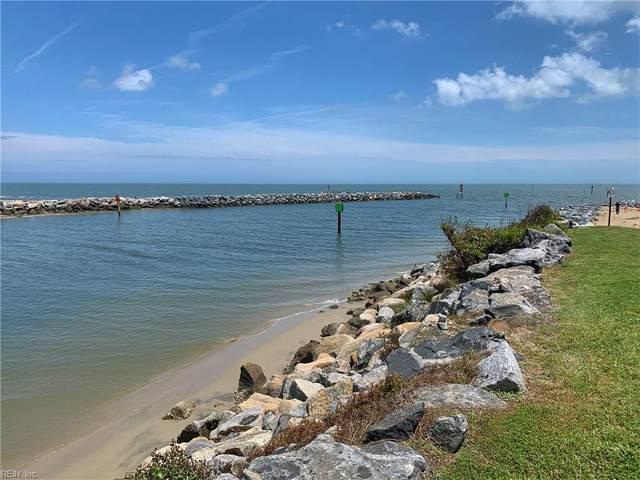 78 Bay Front Pl, Hampton, VA 23664 (#10321105) :: Upscale Avenues Realty Group