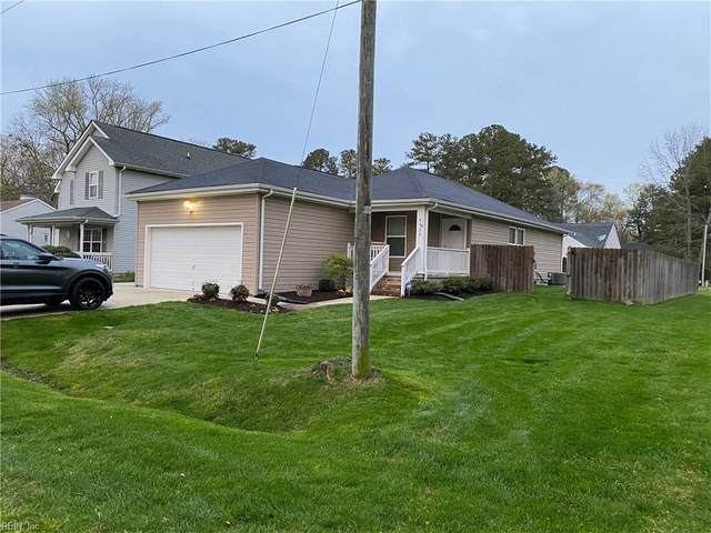 4436 Marlin Ave, Suffolk, VA 23435 (#10321113) :: The Kris Weaver Real Estate Team