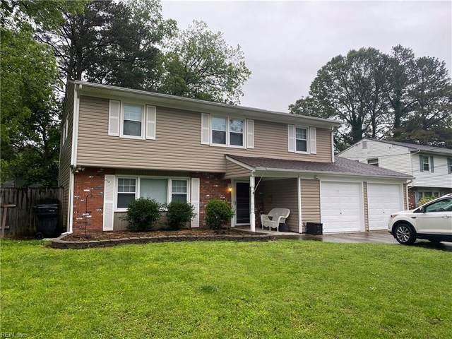 516 W Plantation Rd, Virginia Beach, VA 23454 (#10321121) :: Rocket Real Estate