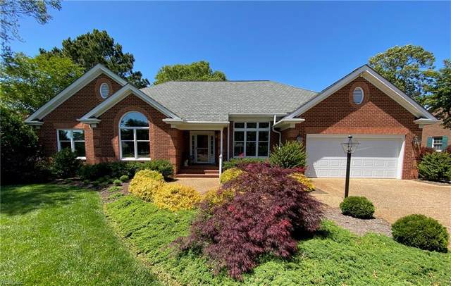 1744 Sawgrass Pointe Dr, Gloucester County, VA 23072 (#10321123) :: Rocket Real Estate