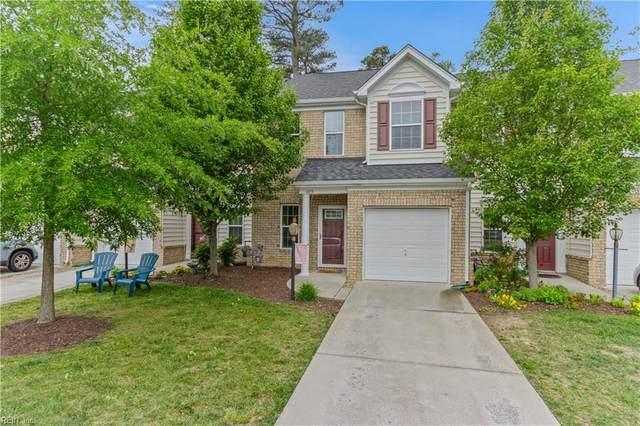 105 Alexia Ln, York County, VA 23690 (#10321132) :: Upscale Avenues Realty Group