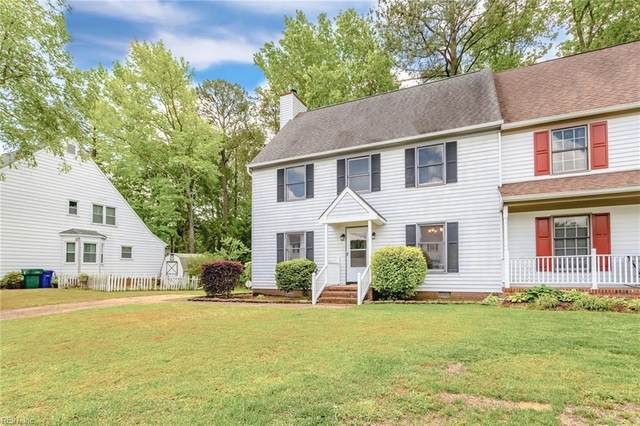404 Bryan Ct, Newport News, VA 23606 (MLS #10321136) :: Chantel Ray Real Estate