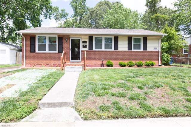 1303 Cleona Dr, Chesapeake, VA 23324 (#10321140) :: Berkshire Hathaway HomeServices Towne Realty