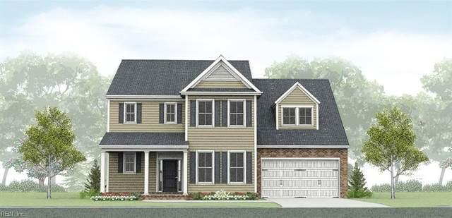 100 Chalmers Dr, Suffolk, VA 23434 (MLS #10321150) :: Chantel Ray Real Estate