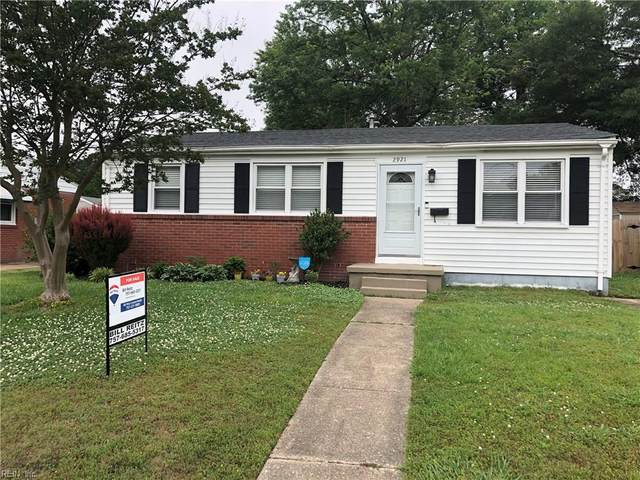 2921 Mattox Dr, Chesapeake, VA 23325 (#10321158) :: Berkshire Hathaway HomeServices Towne Realty