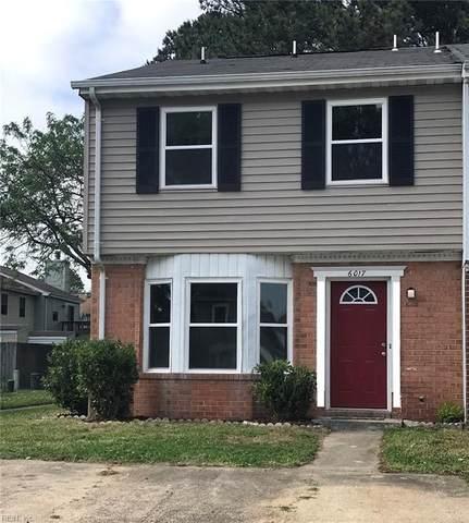 6017 Edgelake Dr, Virginia Beach, VA 23464 (MLS #10321174) :: Chantel Ray Real Estate