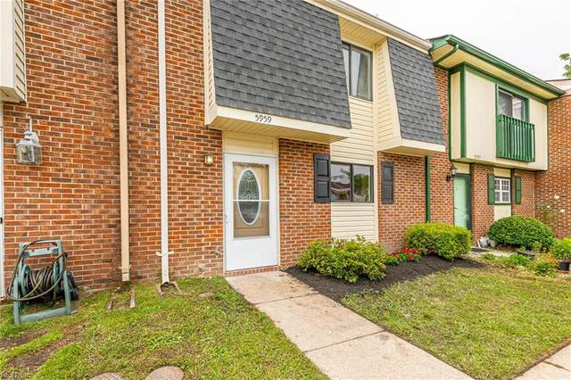 5959 Margate Ave, Virginia Beach, VA 23462 (#10321186) :: Kristie Weaver, REALTOR