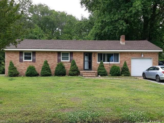 221 Lindsey Ave, Chesapeake, VA 23320 (#10321191) :: Berkshire Hathaway HomeServices Towne Realty
