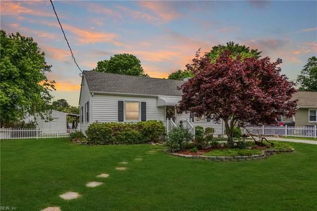 2328 Elaine Ave, Norfolk, VA 23518 (MLS #10321209) :: Chantel Ray Real Estate