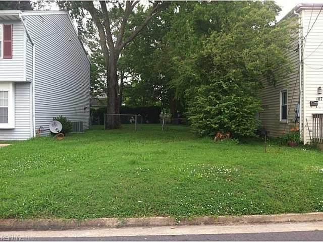 105 E County St, Hampton, VA 23663 (#10321213) :: RE/MAX Central Realty